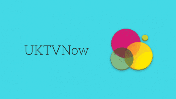 UKTVNow iOS Download And How to Install on iPad