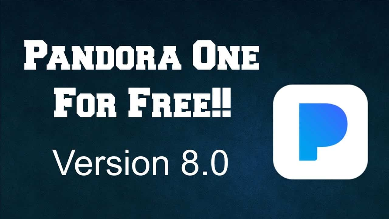 Download Pandora One Apk