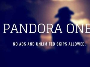 What is Pandora One Apk