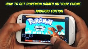How to Play My Boy Pokemon Game on Android Device