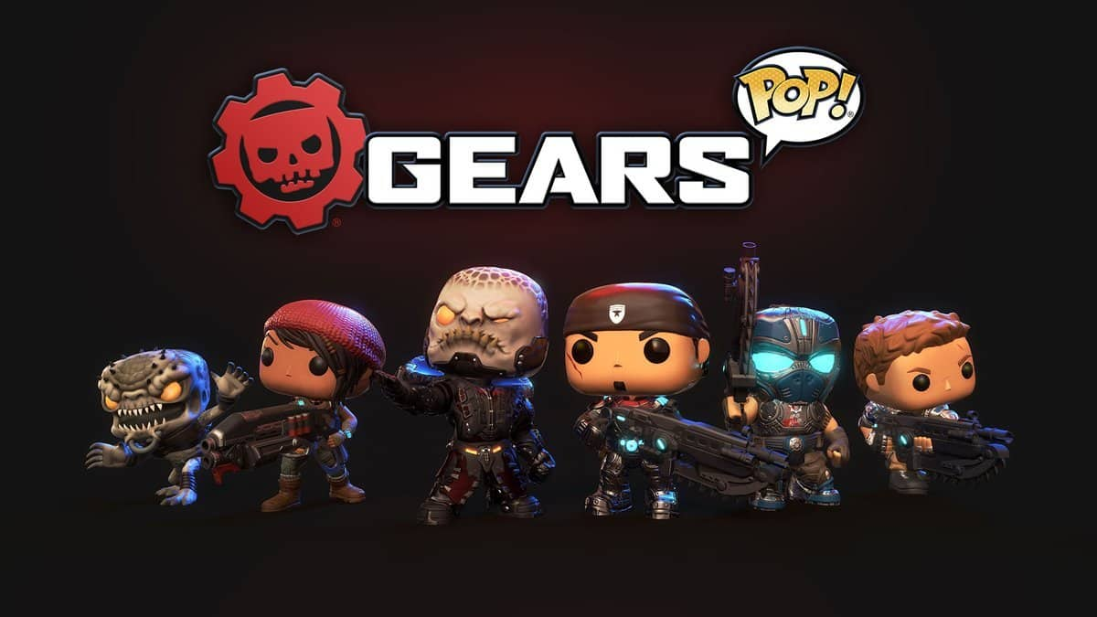 Gear POP Apk